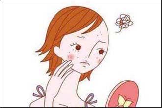 女性脸上有白斑好治疗吗
